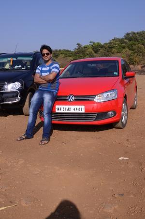 Priyesh Asar Travel Blogger