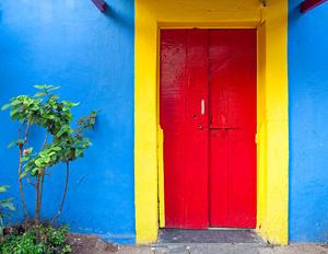 Offbeat Getaways in Goa