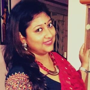 Jayeeta Ghosh Travel Blogger