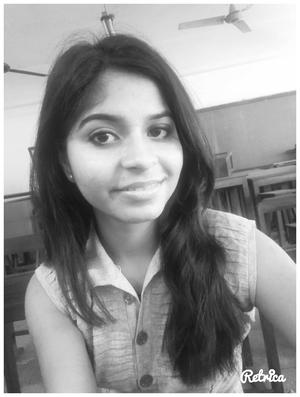 Pratishtha Biswas  Travel Blogger