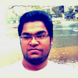 santosh sah  Travel Blogger