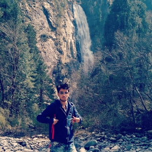 Ranbir ThAkur Travel Blogger