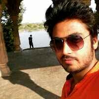Vishal parashar Travel Blogger