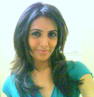 Anuradha Kumar Travel Blogger