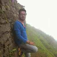 Bharat Kagawade Travel Blogger