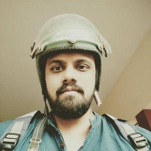 saswat.vanquish Travel Blogger