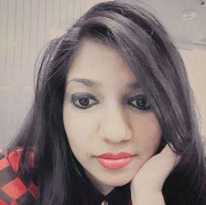 Priyanka Lokhande Travel Blogger
