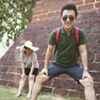 Adam Kee ✘ Travel Blogger