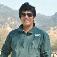 Amby Kaushik Travel Blogger
