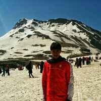 Rajath simha Travel Blogger