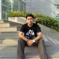 Suvadeep Banik Travel Blogger