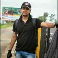 Vivek sen Travel Blogger