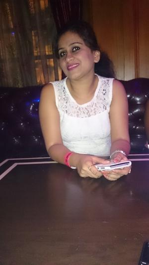 Niharika Hazari Travel Blogger