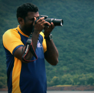 Vaibhav Parab Travel Blogger