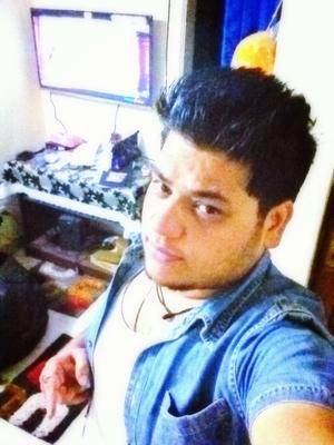 Syed Shariq Travel Blogger