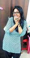 Preeti Singh Travel Blogger
