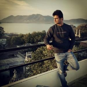 Rahul Sirohi Travel Blogger