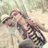 Shama Shishodia Travel Blogger