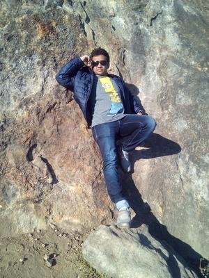 Sauarabh Vasa Travel Blogger
