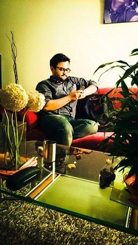 Yashowardhan Chaturvedi Travel Blogger