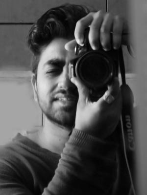 Shitij Singh Travel Blogger