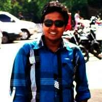 Kumar Gautam Travel Blogger