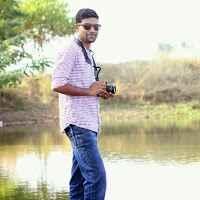 AJESH P K Travel Blogger