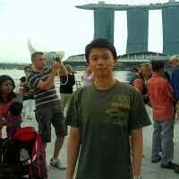 Jefriyanto Guang Travel Blogger