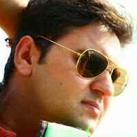 Gaurav Goswami Travel Blogger