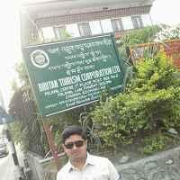Gaurab Das Travel Blogger