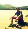 Surya Praneeth Vankayalapati Travel Blogger