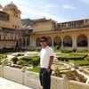 Priyank J Srivastava Travel Blogger