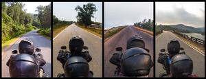 Bike Trip : Bangalore to Delhi