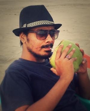 Abhishek Mukhopadhyay Travel Blogger