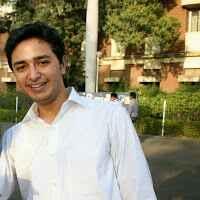 Venkatesh Sharma Travel Blogger
