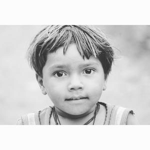 Photoblog: Street Photography at Maharaj Bada, Gwalior