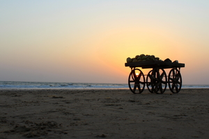 Photoblog: 10 Pictures to inspire you to visit Mandavi Beach, Kutch, Gujarat