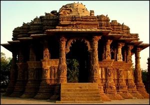 Sun Temple of Modhera, Mehsana, Gujarat