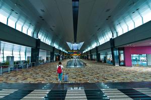 Short Bangkok Getaway