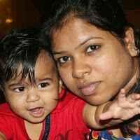 raji Raji Travel Blogger