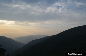 My First solo trip: Chail- A place for Inspiration and Introspection