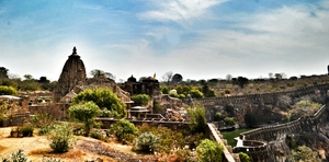 Chittorgarh in 24 Hours - A Historical Affair