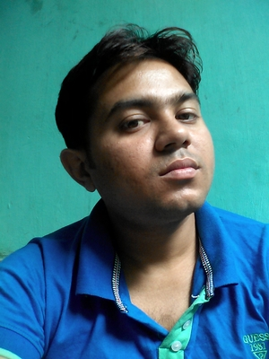 Ravi Yadav Travel Blogger