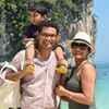 Rohan Palaha Travel Blogger
