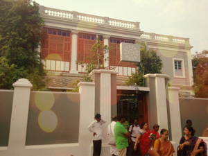 Pondicherry and its Spiritual Aura
