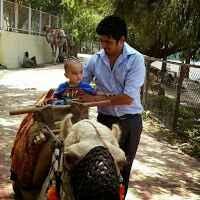 Asif Bhatti Travel Blogger