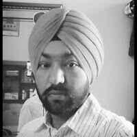 Sukhbir Singh Travel Blogger