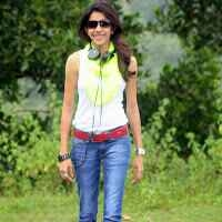 Prathita Desai Travel Blogger