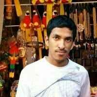 Saneesh NP Travel Blogger