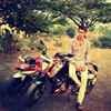 Mayuresh Mhetras Travel Blogger